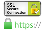 web secure francia