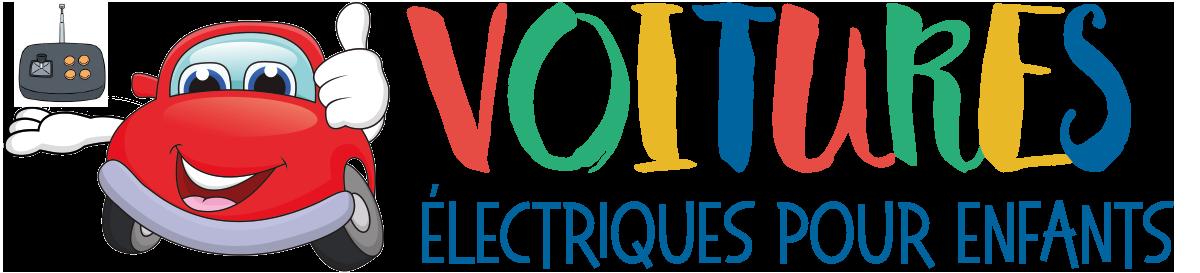 VoituresElectriquesPourEnfants.fr