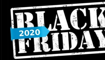 Le Black Friday 2020 s'approche !!